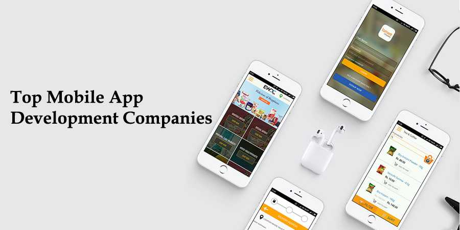 Relia Software adds another feather to its cap as one of the Top Mobile App Development Companies